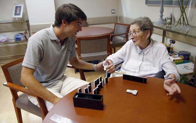 Psicólogo para personas mayores