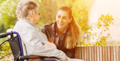 Se Puede Ingresar a un Anciano en una Residencia sin su Consentimiento