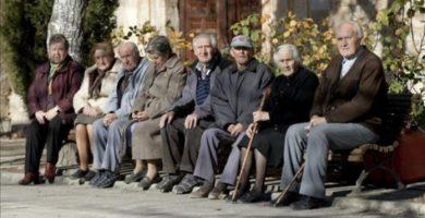 granada población envejecida