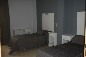 precio residencia de ancianos granada habitacion doble