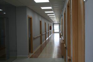 residencias de mayores granada pasillo