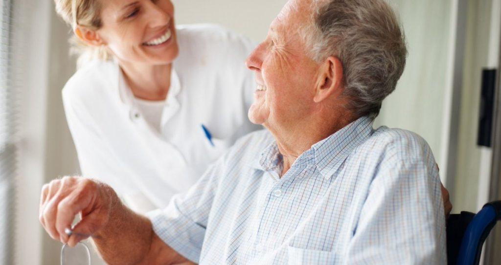 residencias para mayores con alzheimer