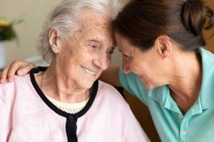 residencias para mayores con demencia