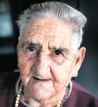 vivir 100 años o más